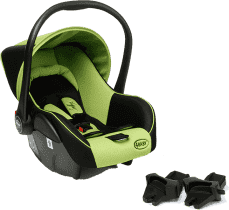 4BABY Adaptery Atomic