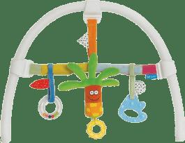 TAF TOYS Hračky na kočárek Clip-on