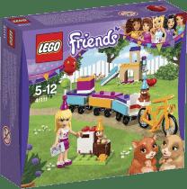 LEGO® Friends Imprezowy pociąg