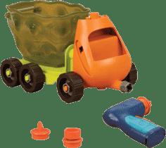 B.TOYS Stavebnice náklaďák