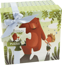 AVENUE MANDARINE Puzzle v krabičce – Kamarádi