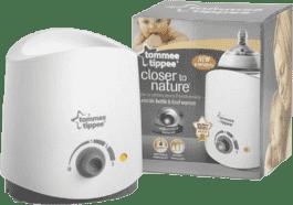 TOMMEE TIPPEE Ohřívačka kojeneckých lahví C2N
