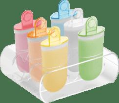 TESCOMA Tvořítka na zmrzlinu BAMBINI, 6 ks
