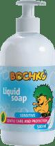 BOCHKO jemné tekuté mydlo 500 ml