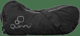 QUINNY Cestovná taška na kočík Zapp Xtra2 čierna
