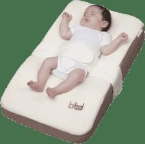 BABYMOOV spací podložka Bibed