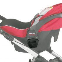 BABY JOGGER Adaptér City Select/Versa GT – Britax B-Safe