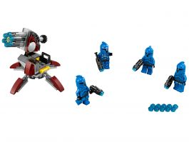 LEGO® Star Wars TM Senate Commando Troopers™