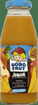 BOBO FRUT 100% sok jabłko, brzoskwinia i mango (300ml)