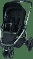 MAXI-COSI Mura Wózek dziecięcy 3-kołowy – Black Crystal