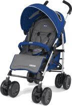 CHICCO Golfky Multiway Evo 15 – blue
