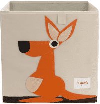 3 SPROUTS Úložný box Kangaroo