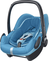 MAXI-COSI Pebble Plus Fotelik samochodowy+ Mosaic Blue