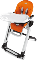 PEG-PÉREGO Židlička Siesta – Arancia