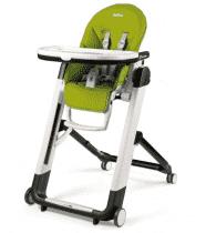 PEG-PÉREGO Židlička Siesta – Mela
