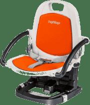PEG-PÉREGO Prenosná stolička Rialto – Arancia