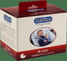 PEG-PÉREGO Adapter Kit Auto Navatta XL