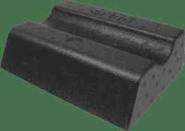 AXKID Klín pro strmá autosedadla v zadní části pod autosedačky Axkid (Minikid, KidZone, Duofix)