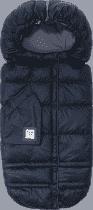 7 A.M. ENFANT Śpiworek do wózka 3w1 Blanket 212 Evolution, Metalic Blue