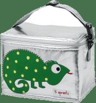 3 SPROUTS Svačinový box Iguana
