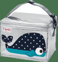 3 SPROUTS Svačinový box Whale