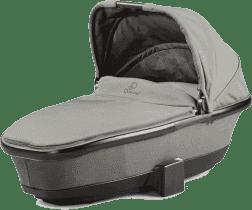 QUINNY Składana gondola – Grey Gravel