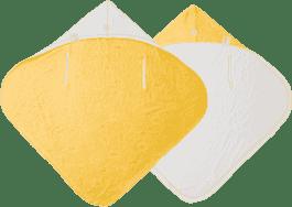 LODGER Froté osuška Bubbler Reluxury – Gold