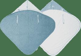 LODGER Froté osuška Bubbler Reluxury – Silvercreek