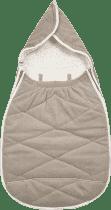 LODGER Fusak Mini-Bunker Fleece - Vase