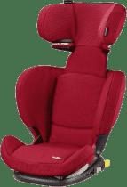 MAXI-COSI Rodifix autosedačka Robin Red
