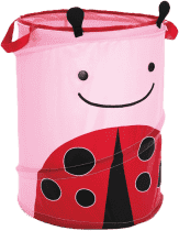 SKIP HOP Zoo Box na hračky - Beruška