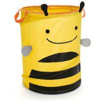 SKIP HOP Zoo Box na hračky - Včielka