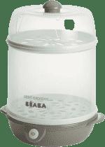 BEABA Elektrický sterilizátor Express modrý