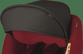 MAXI-COSI Sluneční stříška pro autosedačky černá