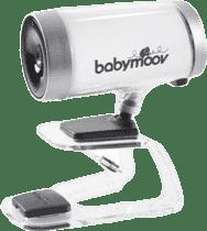 BABYMOOV Baby kamera 0% Emission