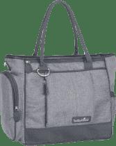 BABYMOOV Torba do przewijania Essential Bag Smokey