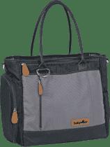 BABYMOOV Torba do przewijania Essential Bag Black