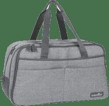 BABYMOOV taška Traveller Bag Smokey