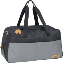 BABYMOOV taška Traveller Bag Black