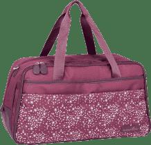 BABYMOOV taška Traveller Bag Cherry