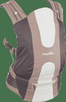BABYMOOV Ergonomická klokanka new design, Brown