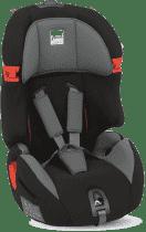INGLESINA Autosedačka Prime Miglia skupina 1-2-3 černá