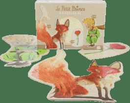 AVENUE MANDARINE Velké puzzle 3v1 – Malý Princ