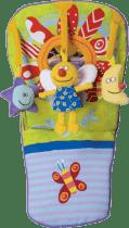 TAF TOYS Zabawka samochodowa dla niemowlaka 0M+