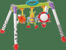 TAF TOYS Drążek gimnastyczny dla dziecka do maty edukacyjnej Take Along - różne rodzaje