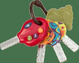 B-TOYS Elektroniczne kluczyki LucKeys