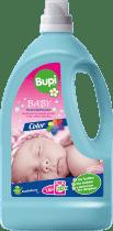 BUPI Baby Color tekutý prací prostriedok pre citlivou pokožkou 1,5 l