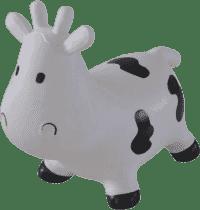 PETITE&MARS Zvieratko skákacie - kravička Doris