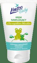 LINTEO BABY Krem nawilżający z Bio nagietkiem lekarskim, 75 ml