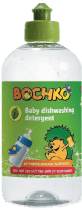 BOCHKO Środek myjący do naczyń dziecka 500 ml